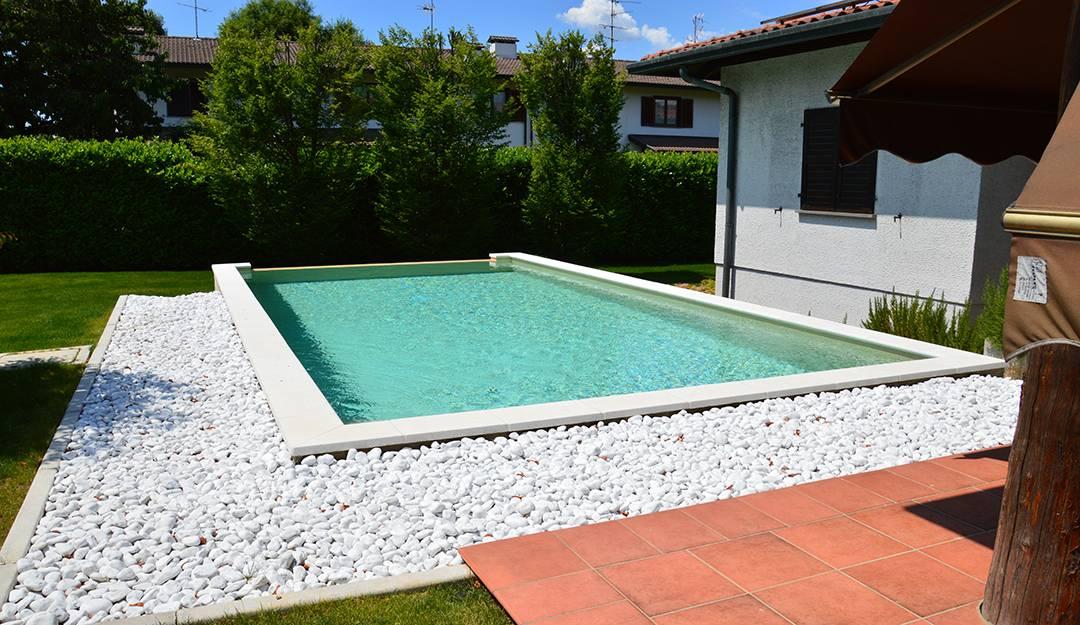 R novation avec pvc arme alkor 3d touch 200 100 me relax for Construction piscine 3d