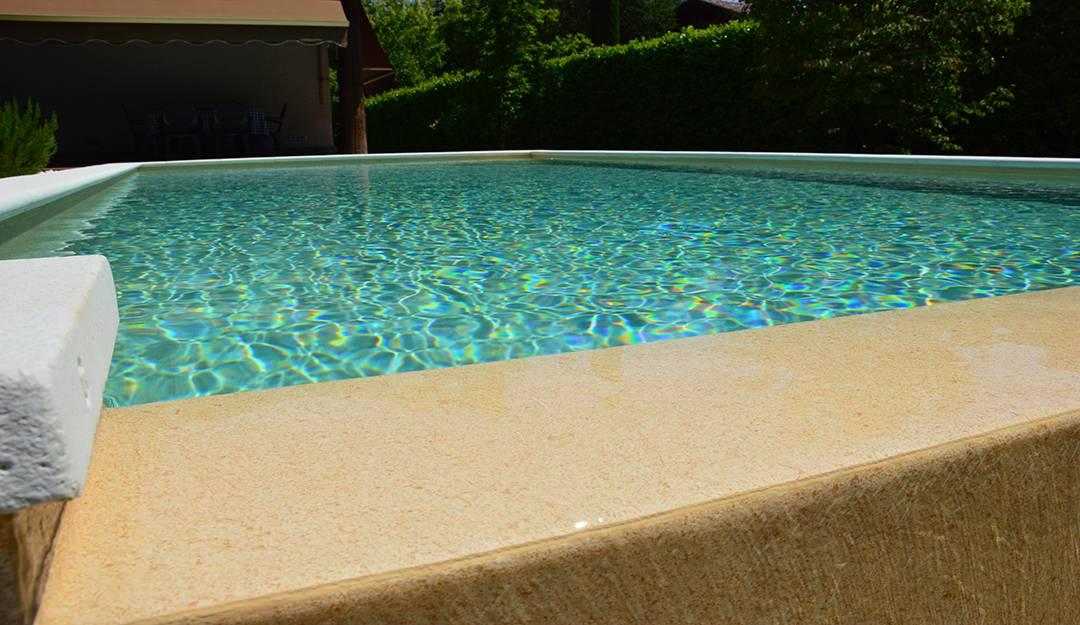 R novation avec pvc arme alkor 3d touch 200 100 me relax for Ozeo piscine