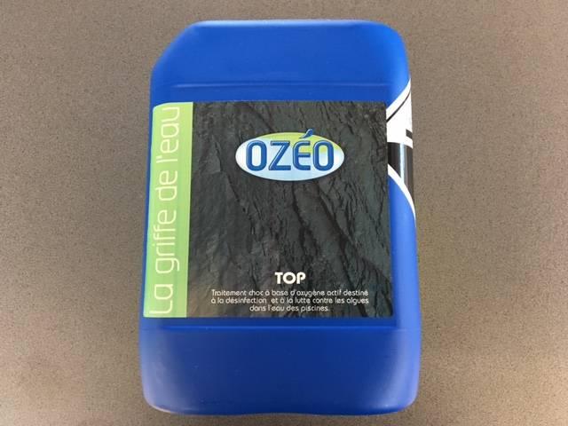 produits de traitement de l 39 eau ozeo chlore brome. Black Bedroom Furniture Sets. Home Design Ideas