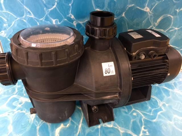 Pompes de filtration de piscine vente de mat riel de for Materiel filtration piscine
